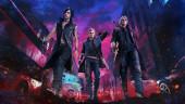 Devil May Cry 5: новый трейлер с Данте, Триш, Леди и V, мультиплеер, продвинутая вилка для макарошек…