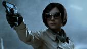 В свежем сюжетном трейлере Resident Evil 2 показывают обновлённую Аду Вонг и не только