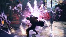 Стали известны системные требования Devil May Cry 5