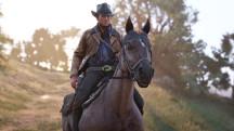 Вид от первого лица, «расчленёнка» и многое другое — масса сведений о Red Dead Redemption 2