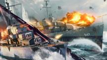 Раздаём ключи для морских сражений War Thunder