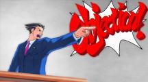 Трилогия про адвоката Феникса Райта появится на современных консолях и PC