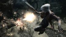 Несколько минут геймплея за Данте в Devil May Cry 5— знакомые движения в новой оболочке