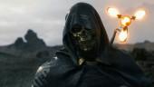 Новое видео из Death Stranding знакомит нас с Троем Бейкером в золотой маске