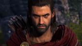 «Определите свою судьбу» — релизный трейлер Assassin's Creed: Odyssey