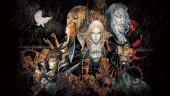 Сборник Castlevania Requiem выйдет эксклюзивно на PlayStation 4