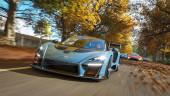 Овечки против суперкара— трейлер к запуску Forza Horizon 4, «Ведьмака» от мира гонок