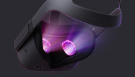 Oculus Quest— игровой шлем виртуальной реальности, которому не нужны PC и провода