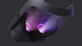Джон Кармак: Oculus Quest не заменит стационарные консоли и будет конкурировать с Nintendo Switch