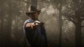Ограбления, бесшовный мир и важные решения — свежий трейлер Red Dead Redemption 2