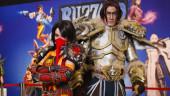 Выступление Хелависы, таверна Hearthstone, русские звёзды Overwatch и другие затеи Blizzard на «ИгроМире»