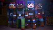 У Minecraft появится игра-ответвление про кооперативную зачистку подземелий