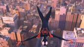 Паучий капустник всё ближе — трейлер мультфильма «Человек-паук: Через вселенные»