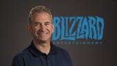 Глава Blizzard Майк Морхейм покидает свою должность