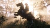 Игроки в Red Dead Redemption 2 на PS4 получат ранний доступ к костюму, револьверу, седлу и скакуну