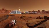 Колонизация Марса превратится в соревнование