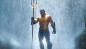 Новый трейлер «Аквамена» демонстрирует каноничный костюм супергероя