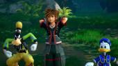 На PlayStation 4 появится сборник всех Kingdom Hearts