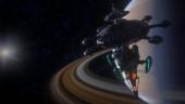 Первое видео System Shock: Adventure Alpha