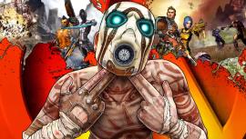 Borderlands 2 отправляется в виртуальную реальность