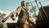 Новые скриншоты и подробности об оружии в Red Dead Redemption 2
