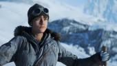Пафос, драма и красивая музыка в сюжетном трейлере Battlefield V