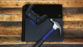 Sony исправила ошибку с «убийственным» сообщением на PlayStation 4