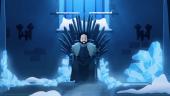 Геймплейный трейлер «Игры престолов» на основе Reigns