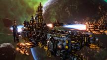 Battlefleet Gothic: Armada 2 объявляет дату релиза и сроки двух бета-тестов