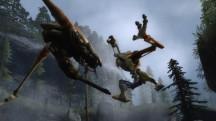 Игры Valve теперь выглядят лучше на Xbox One X