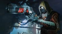 Результаты розыгрыша заключительной, пятой охоты в Destiny 2