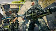 Разработчики Dirty Bomb прекращают поддержку игры из-за её низкой популярности