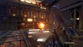 Геймплей Project Nova— следующего шутера во вселенной EVE Online