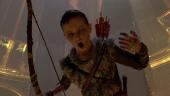 Танцующий Кратос и Атрей, которому нужен экзорцист, — авторы God of War показали смешные баги из ранних версий игры