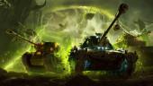 В консольную World of Tanks нагрянут танки-монстры