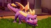 Трейлер к запуску Spyro Reignited Trilogy сулит новое возвращение в детство