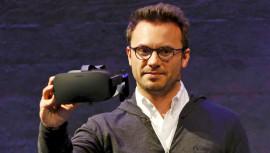 Сооснователь Oculus покинул компанию — якобы после того, как ему не дали делать VR нового поколения