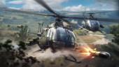 В War Thunder началось открытое тестирование морских сражений и вертолётов
