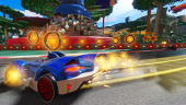 Релиз Team Sonic Racing отложен до мая 2019-го