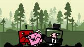 В Super Meat Boy для PC появился соревновательный режим «Гонка»