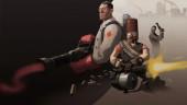 Фанатская версия «ванильной» Team Fortress 2 сначала появилась в Steam, а потом со скандалом исчезла