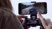 Microsoft придумывает игровые контроллеры для мобильных устройств
