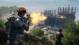 Тикрейт в Call of Duty: Black Ops 4 поднялся до 60 герц во всех режимах, кроме «Затмения»