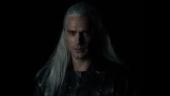 Netflix показала Генри Кавилла в образе Геральта и рассказала, кто сыграет Трисс и Лютика в сериале по «Ведьмаку»