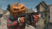 В честь Хеллоуина игроки в Cuisine Royale будут превращаться в зомби