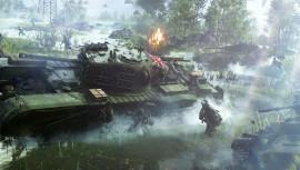 DICE опубликовала системные требования Battlefield V и трейлер карт