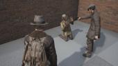 Авторы The Sinking City демонстрируют обновлённую анимацию в игре