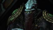 В кооператив StarCraft II прибудет тёмный тамплиер Зератул