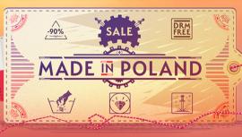 GOG.com продаёт польские игры со скидками