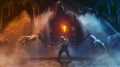 Трейлер к запуску Underworld Ascendant— возрождения Ultima Underworld от культовых разработчиков